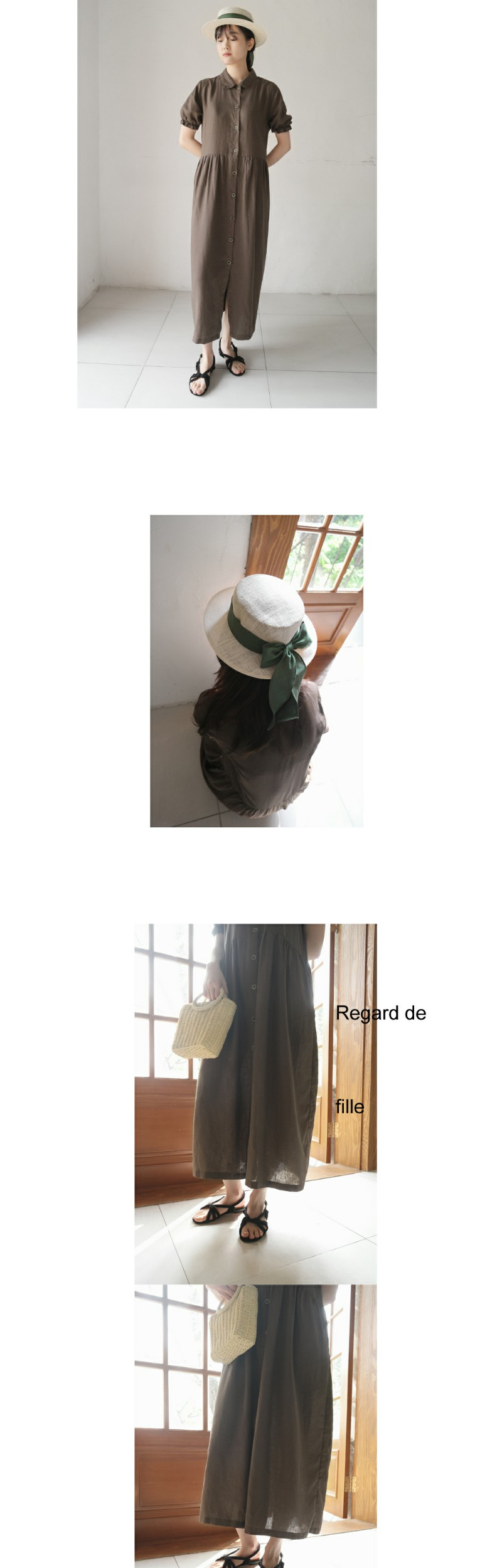 wide ribbon boater hat