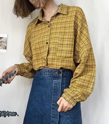 Java check shirt