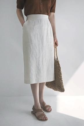 Modern Long Skirt - Shorts same day!