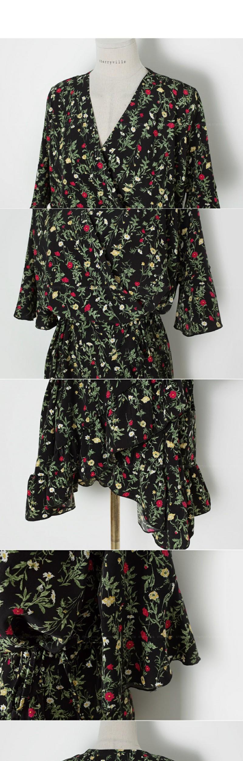 Aura pretty dress
