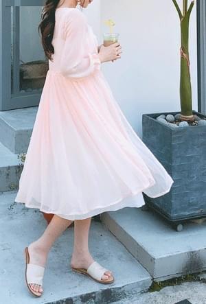 Shalala Pink Robe