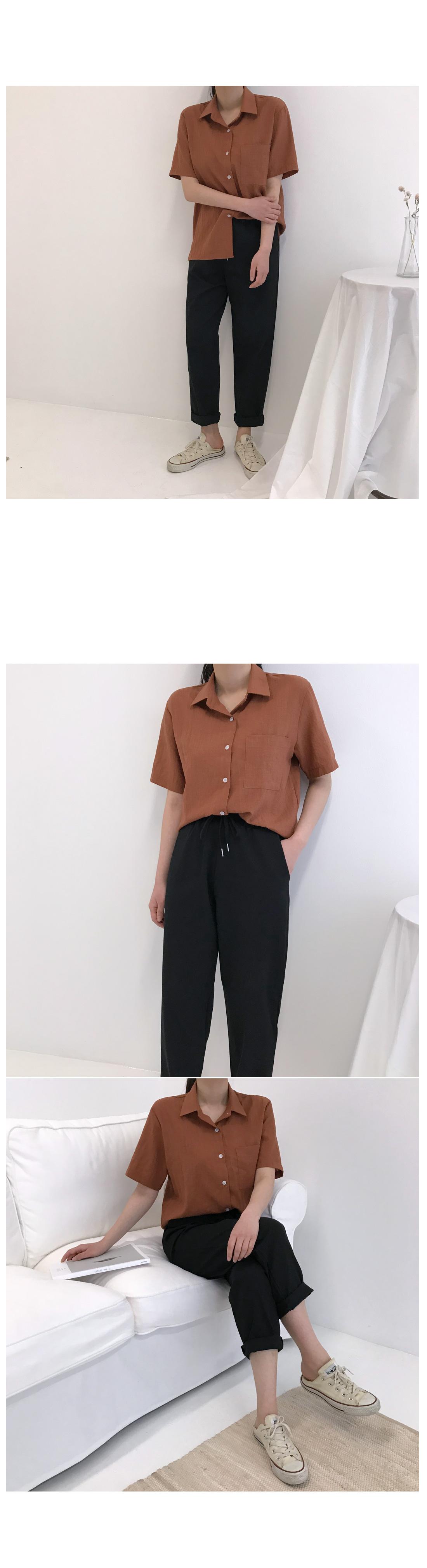 Ino Short Sleeve Shirt