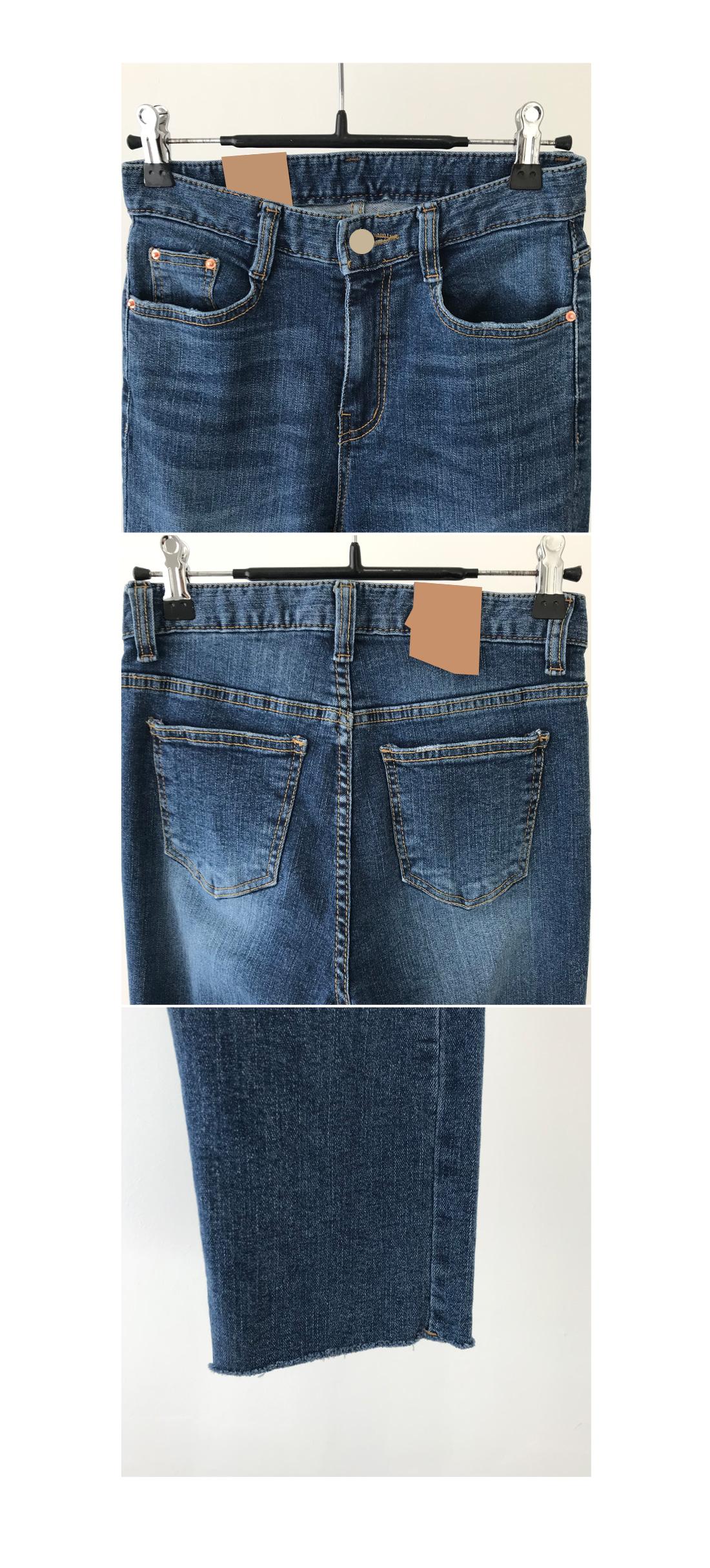 Chelsea slim date pants