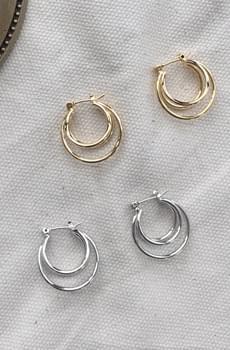 Zem No.274 (earring)