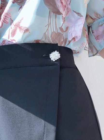 Diablo's Skirt Pants
