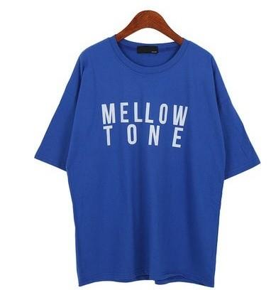 Mellow short sleeve-t
