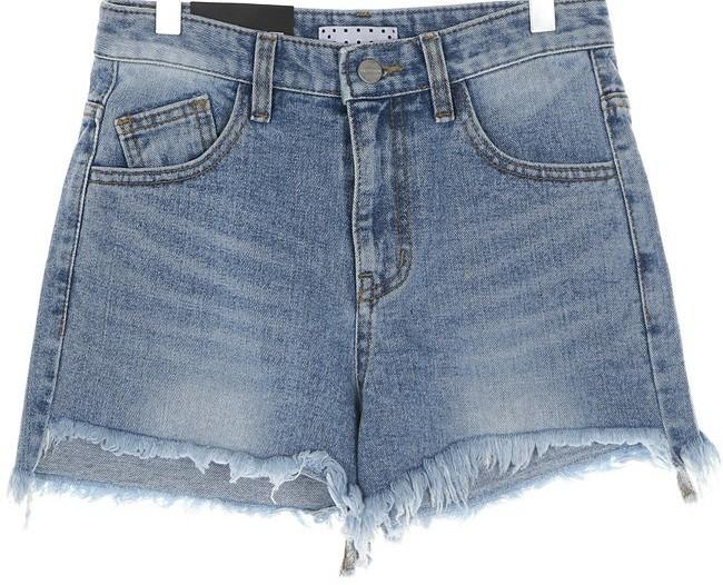 시크릿 숏 pants