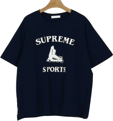skating tee (3colors)