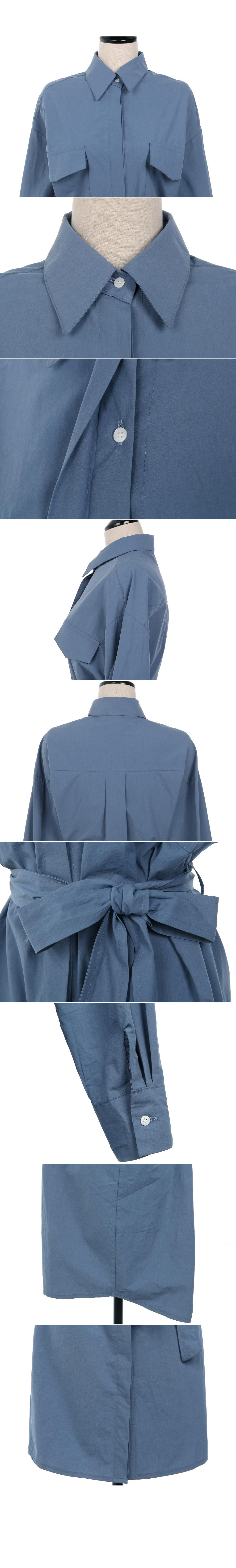 Shirt ops