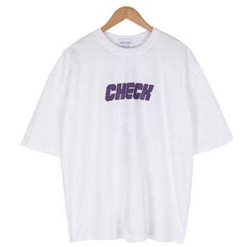 Checkz short sleeve T ♥ Unisex ♥