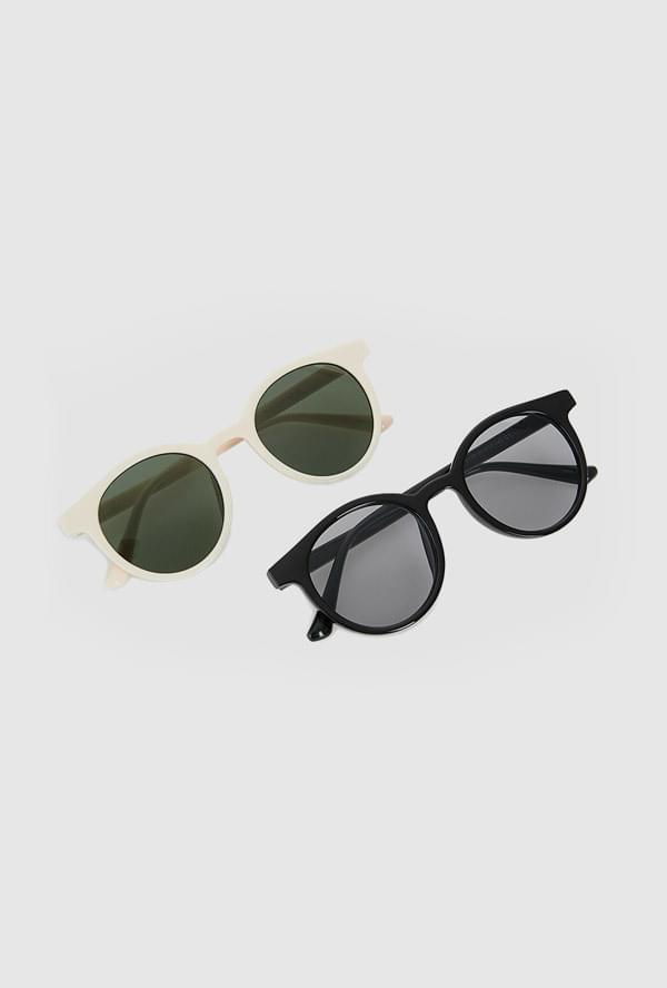 Jody Circle Sunglasses