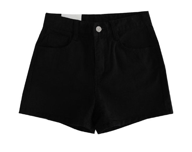 Lange Deli Hot Pants