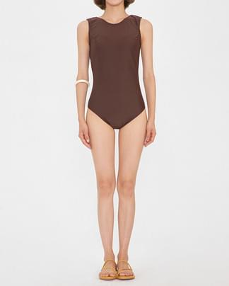 clean round bikini