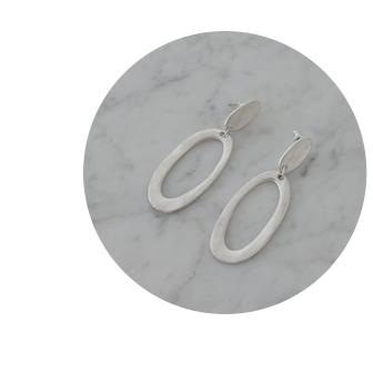Zem No.289 (earring)