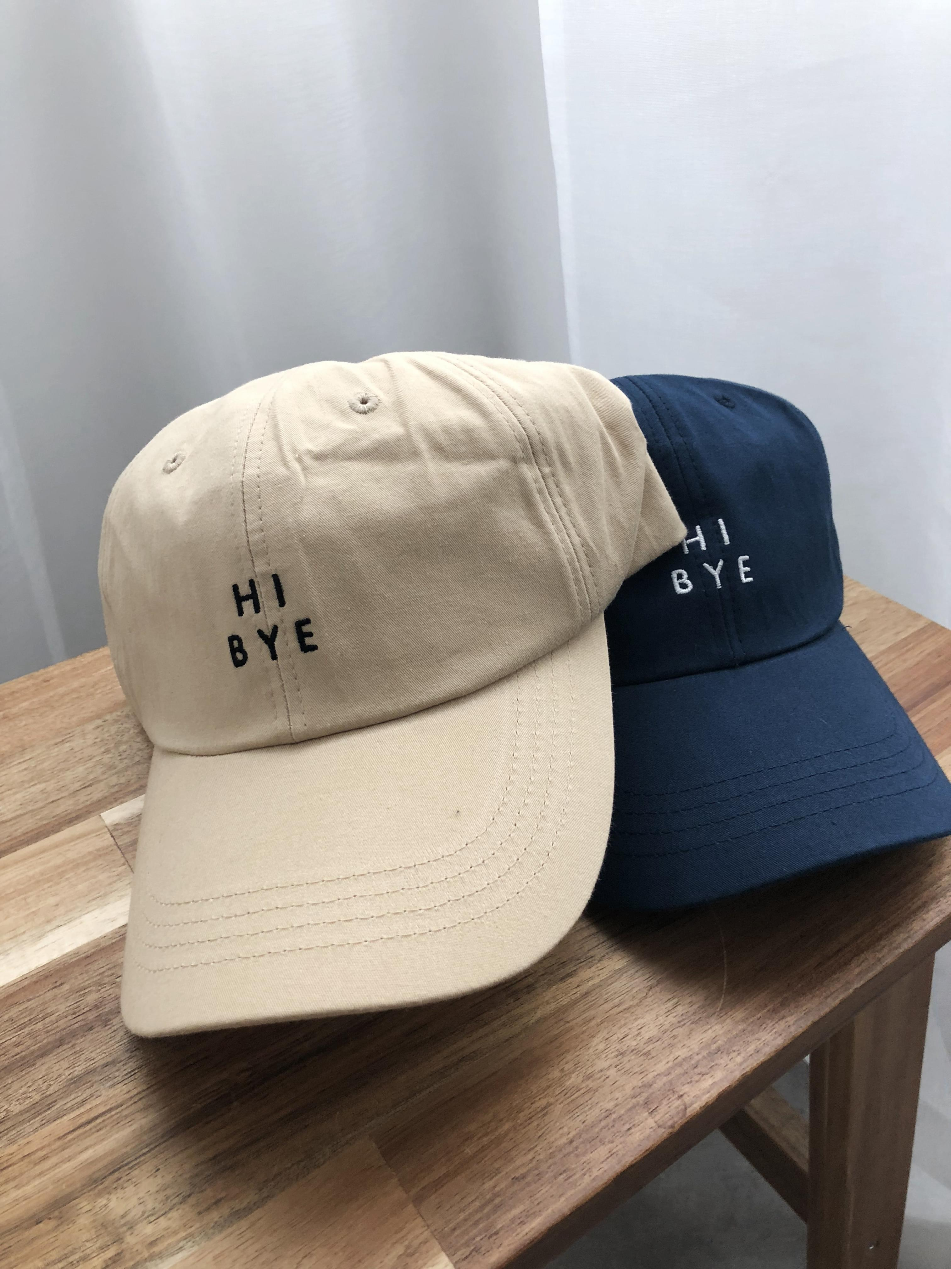 High-visibility hats