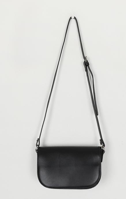 Vandal Leather Two Way Bag
