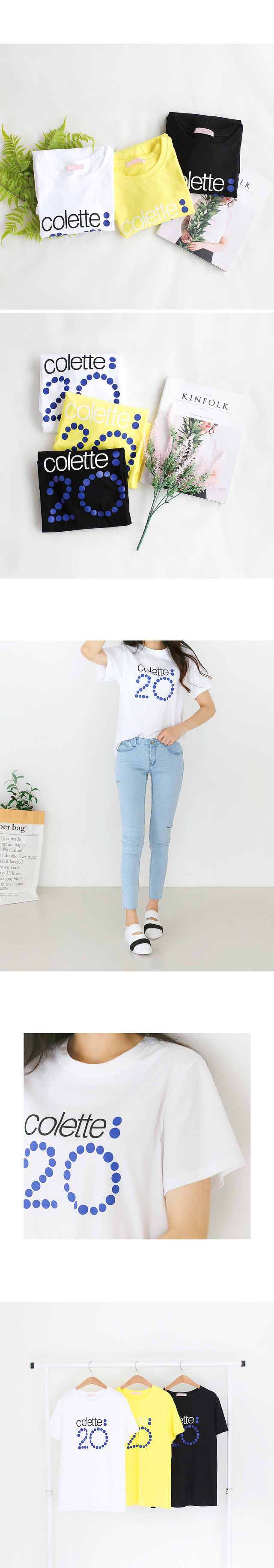 Twenties T-shirt