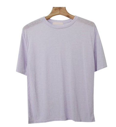 Maria-Linen T-shirt