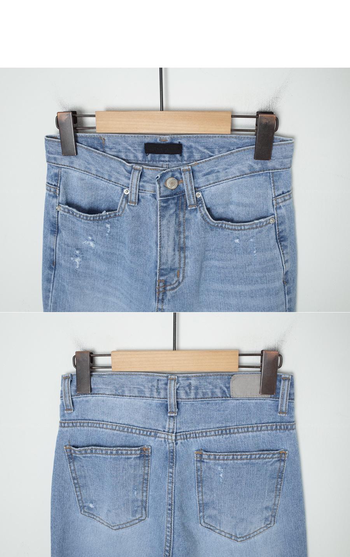 Secret pants that look long
