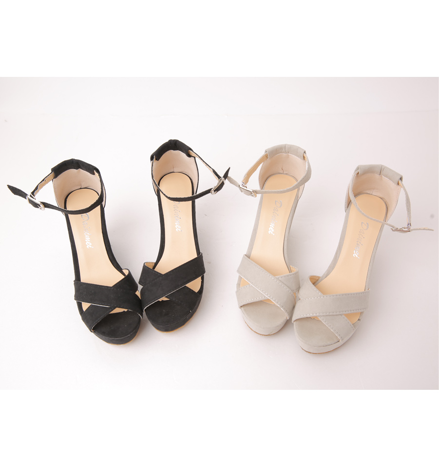 Wedge dating sandals