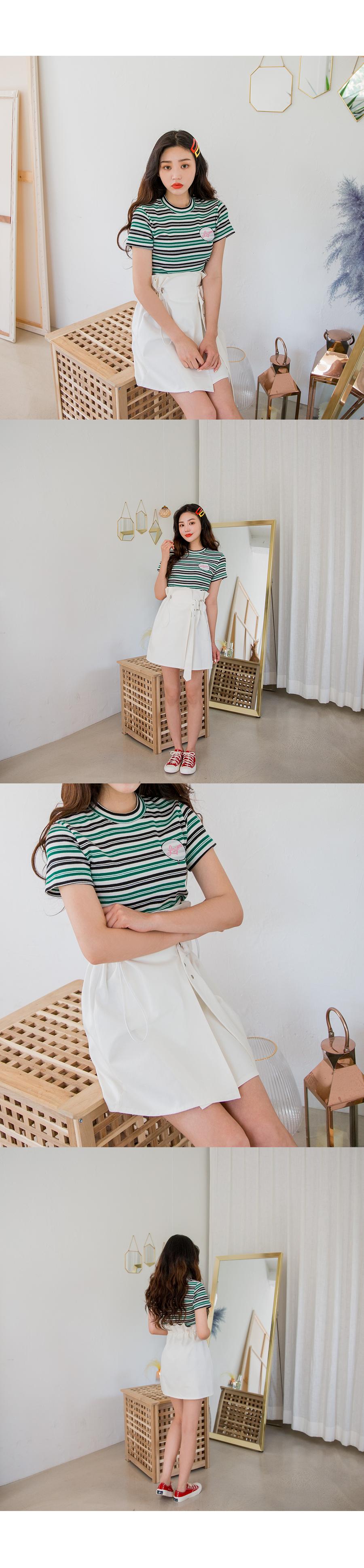 String skirt