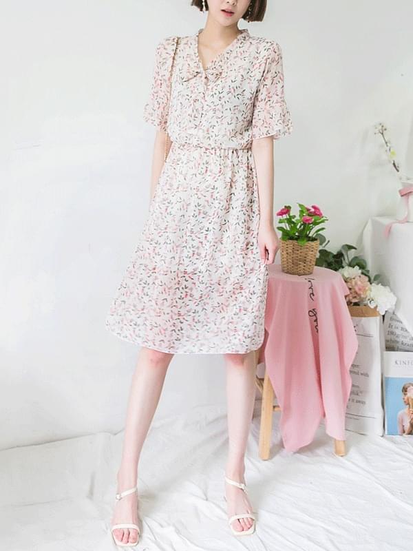 Daisy Pure Ribbon Dress