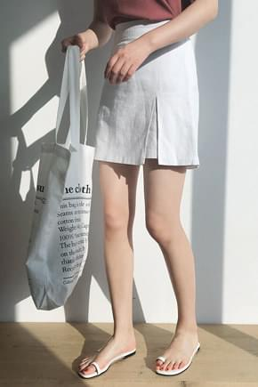 Mood Bending Skirt Pants