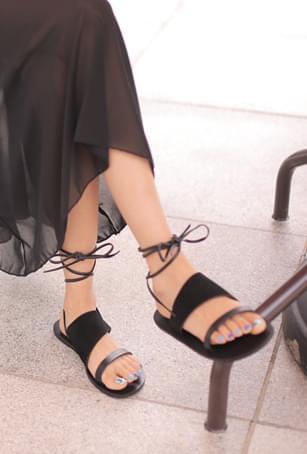Sandals all summer