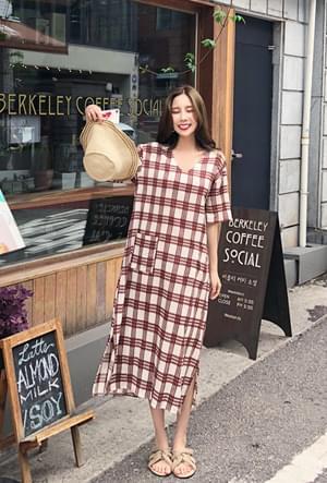 Cool wind dress