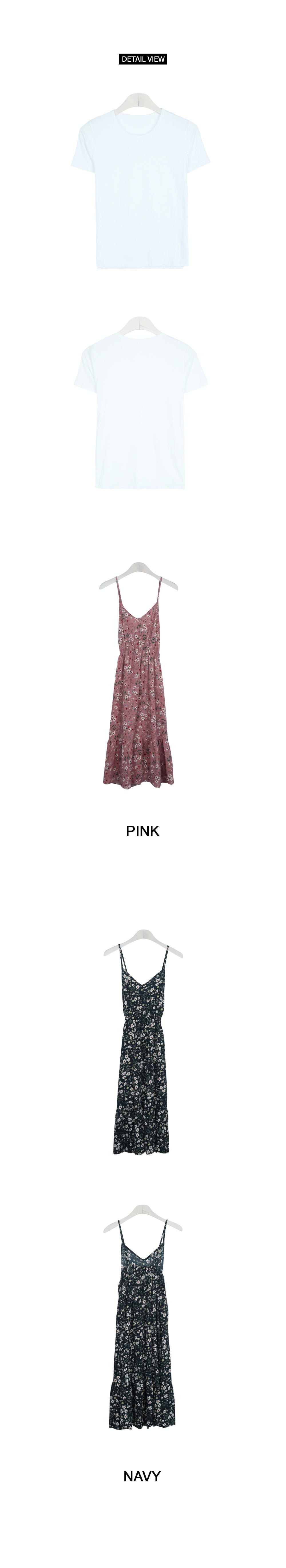 Lily Nash Long Dress SET