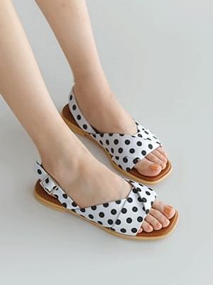 Colt Slingback Sandals 1cm