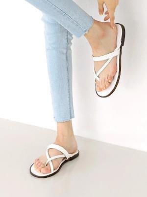 Shilin Slippers 1cm
