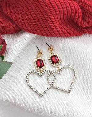 Love Love Earring