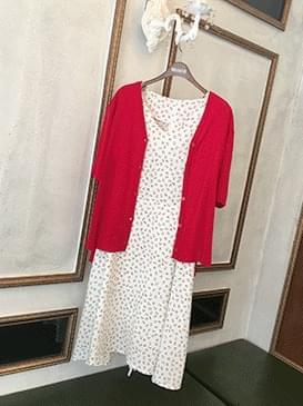 Muri Flower Dress