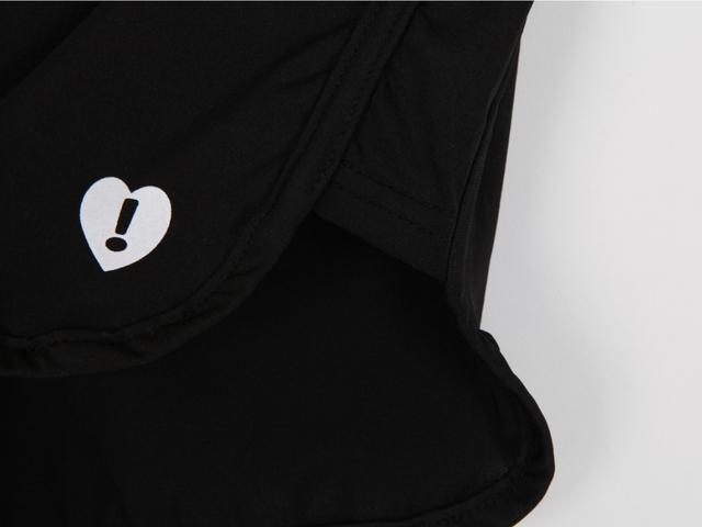 Heart Lash Pants