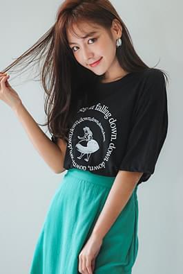 Ally box t-shirt