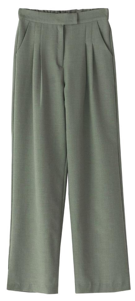 1/2 days pants #107