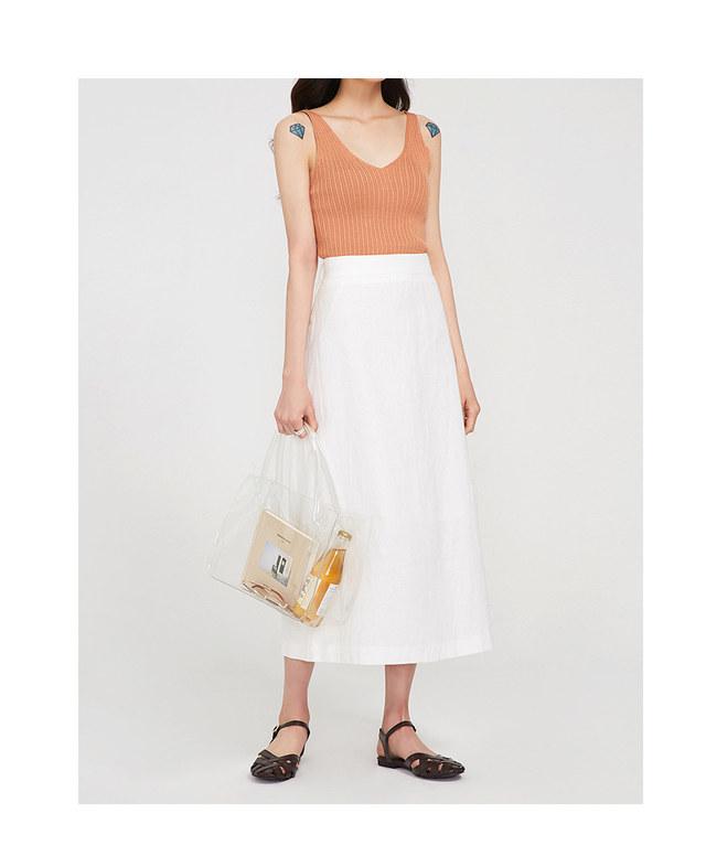 jude feminine sleeveless