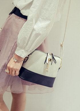Handbags Shoulder bags Pretty bags