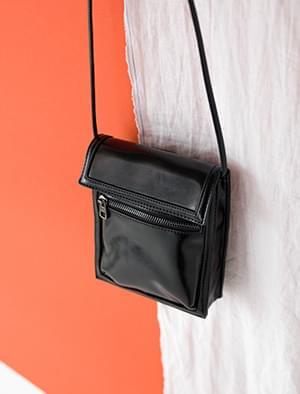 minimal square bag