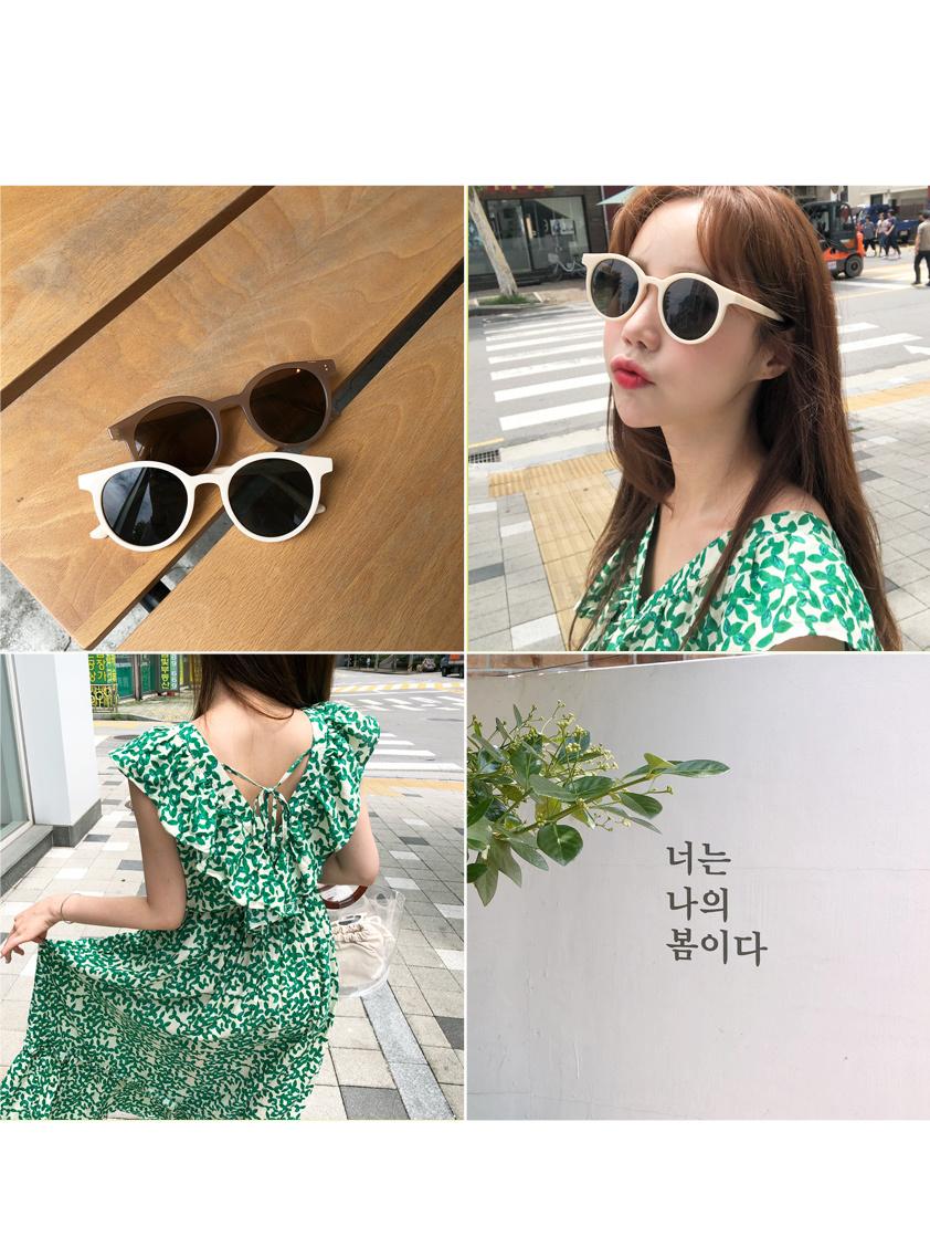 Like Summer Sunglasses