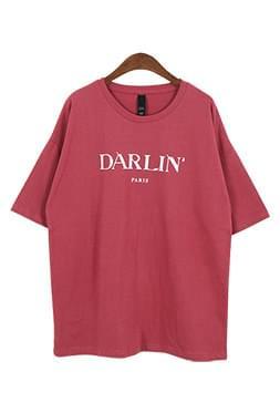 Darling Short-sleeved