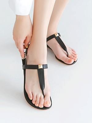 Celrot wedge sandals 3.5cm