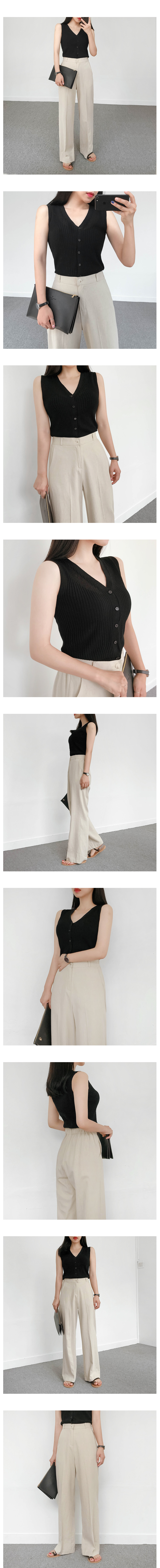 Arlene wide pants