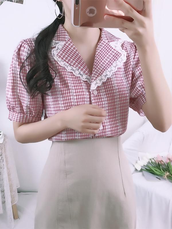 Sweet vintage blouse