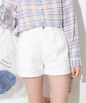Ralio Linen Short P