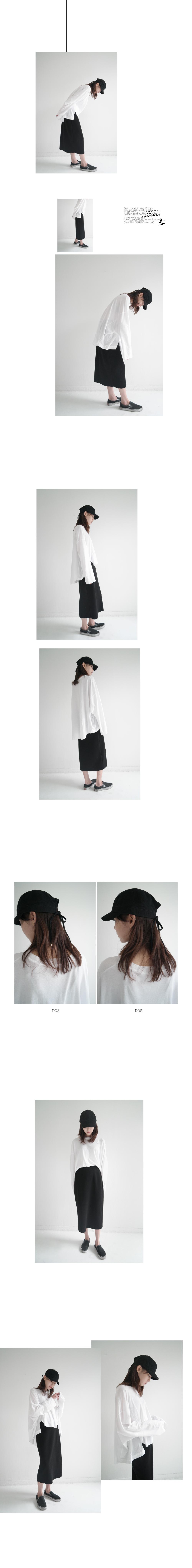 crispy cotton short pants (2colors)