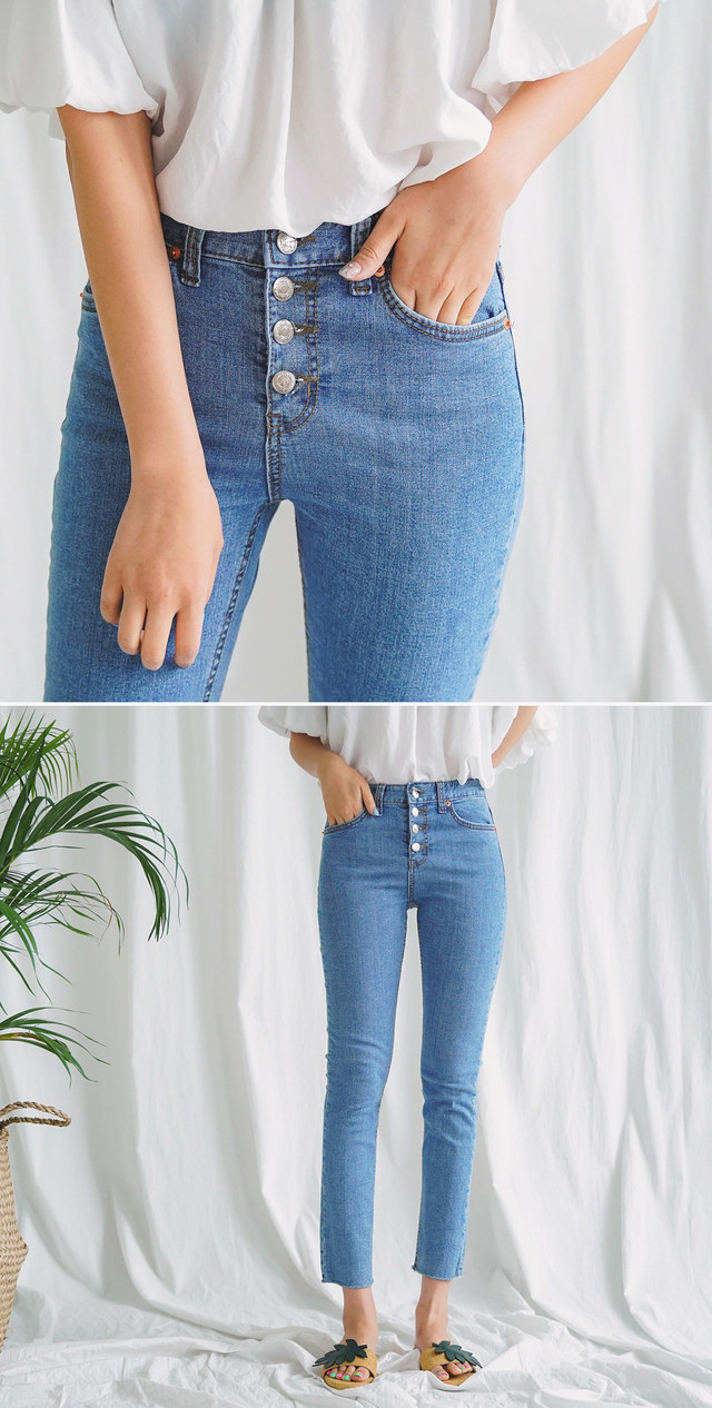 Denim Factory Skinny
