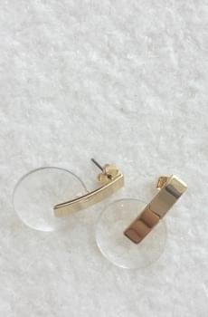 Zem No.311 (earring)