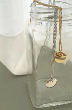 Zem No.312 (necklace)